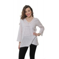 COTTON TUNIC EL 232