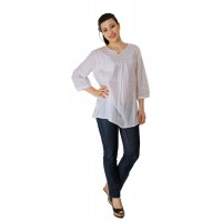 COTTON TUNIC EL 260A