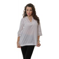 COTTON BLOUSE EL 225