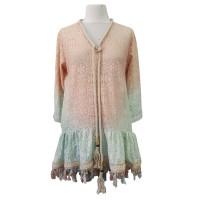 BOHO LACE DRESS | NO1926